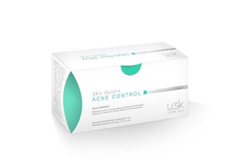 Skin Savers Acne Control