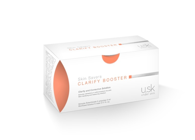 Skin Savers Clarify Booster