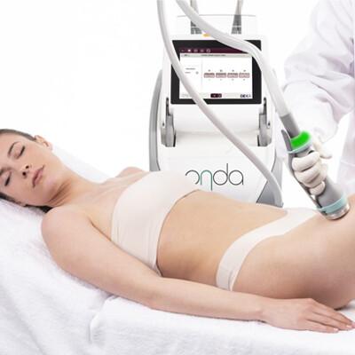 ONDA Coolwaves Microondas no Tratamento de Celulite, Flacidez e Gordura Localizada